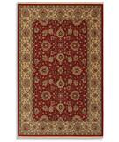 RugStudio presents Karastan Original Karastan Bella Rosa 730 Machine Woven, Good Quality Area Rug